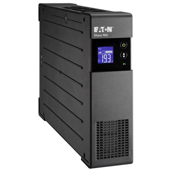 UPS Eaton Ellipse PRO 650VA/400W Rack/Tower 4 x Schuko