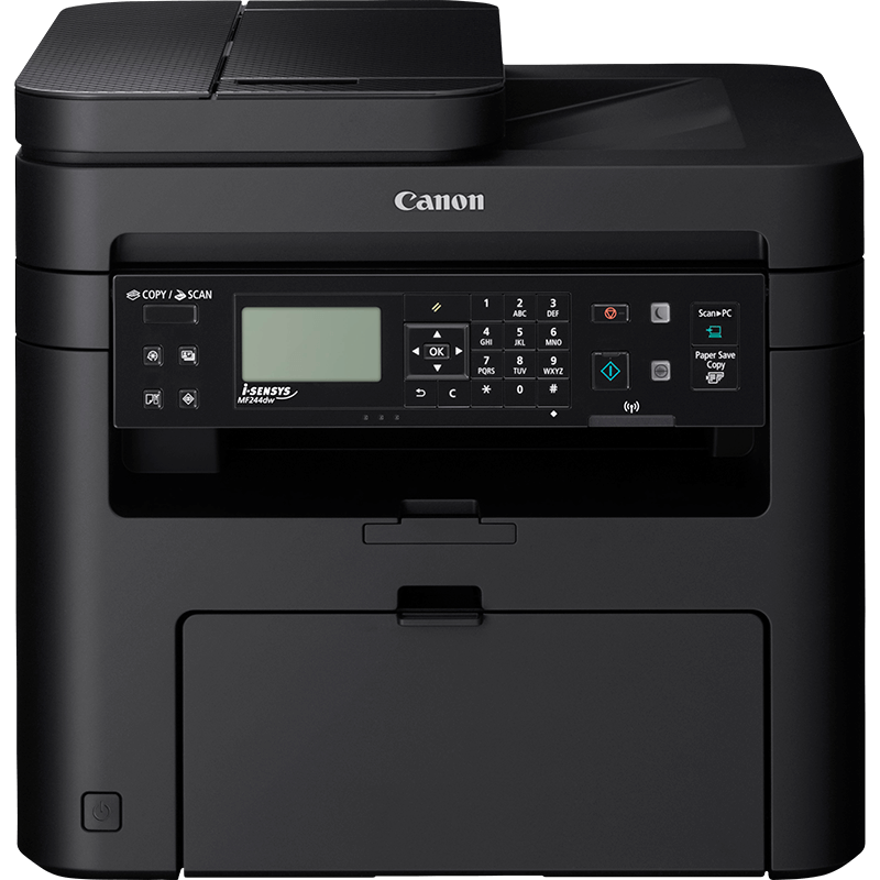 Multifunctional Canon i-Sensys MF237w A4