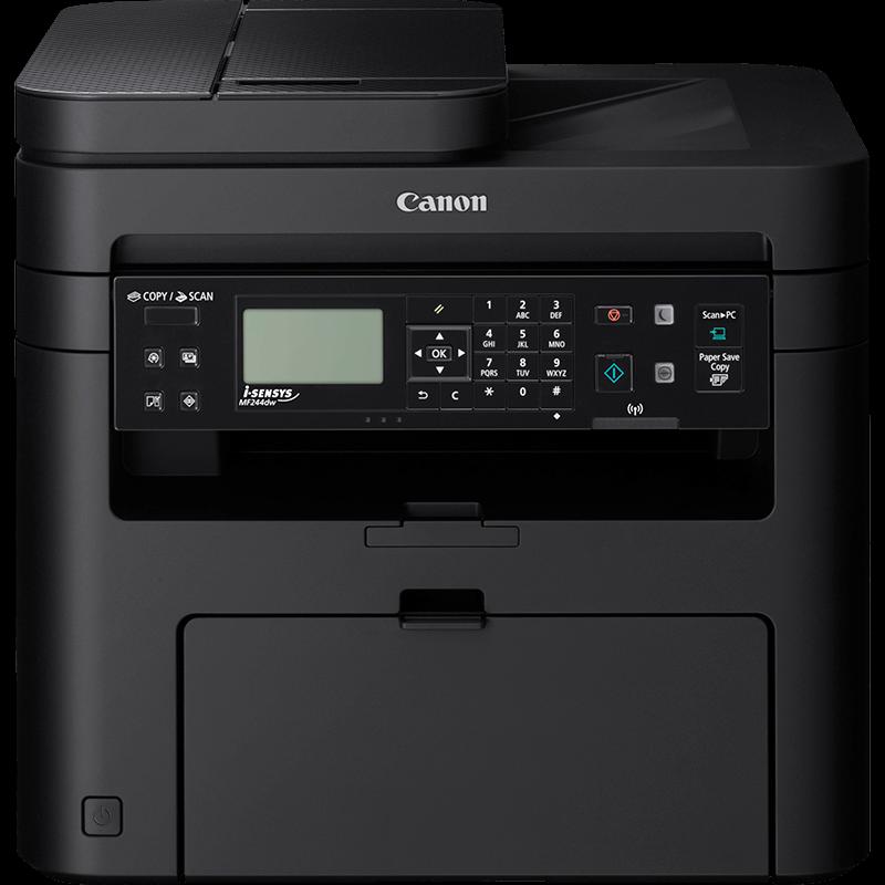 Multifunctional Canon i-Sensys MF244dw A4