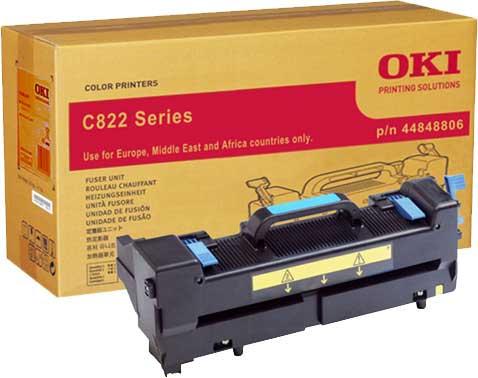 Kit de mentenanta Fuser Oki pentru C822