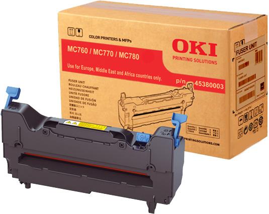 Kit mentenanta Fuser Unit Oki pentru MC760/MC770/MC780 60000 pagini