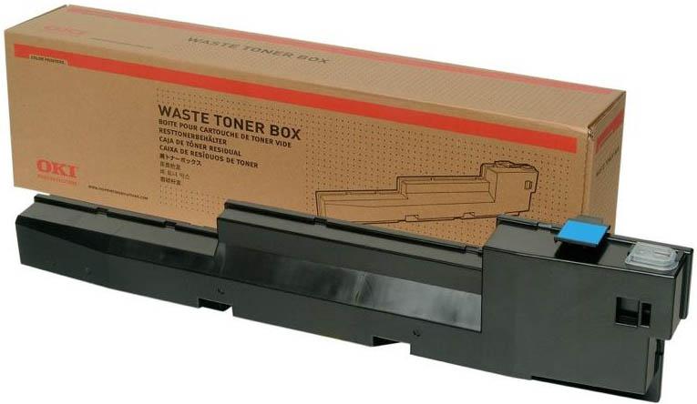 Waste Toner Oki 45531503 pentru C931 40K