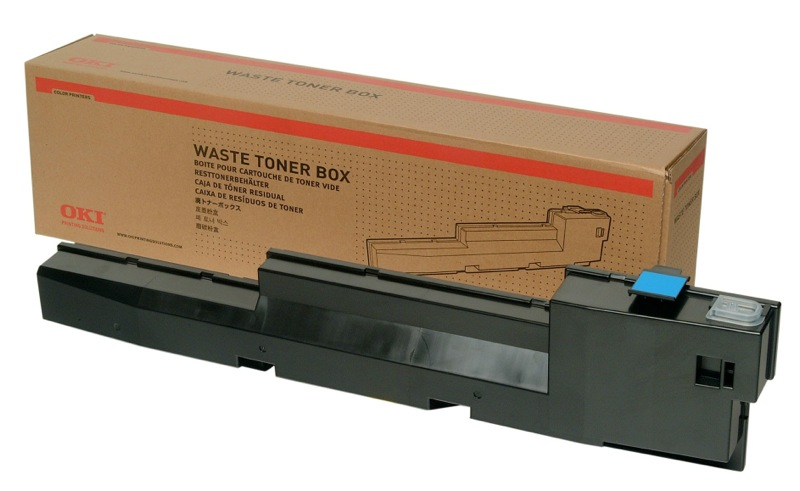 Waste Toner Oki 42869403 pentru C9600/C9800