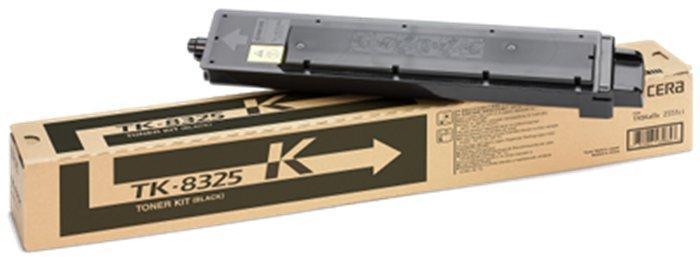 Cartus Toner Kyocera TK-8325K Black 18000 pagini