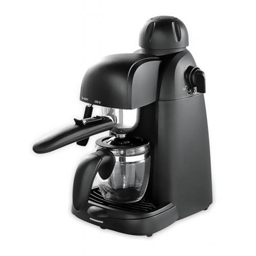 Espressor cafea Heinner HEM-150BK Negru