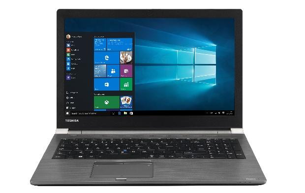 Notebook Toshiba Tecra Z50-C-144 15.6 Full HD Intel Core i7-6500U RAM 8GB SSD 256GB Windows 10 Pro