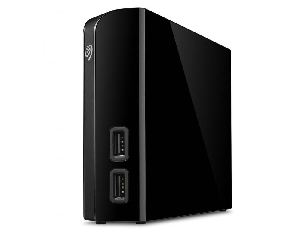 Hard Disk Extern Seagate Backup Plus Hub 4TB USB 3.0 Negru