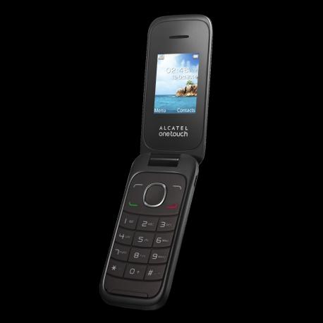 Telefon Mobil Alcatel 1035D Dual SIM Chocolate