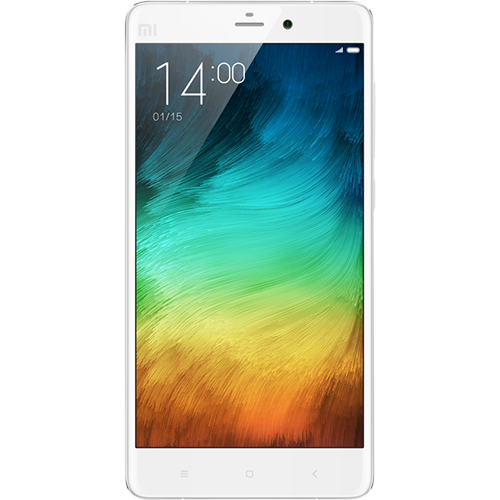 Telefon Mobil Xiaomi Mi Note 64GB Flash 3GB RAM Dual SIM 4G White