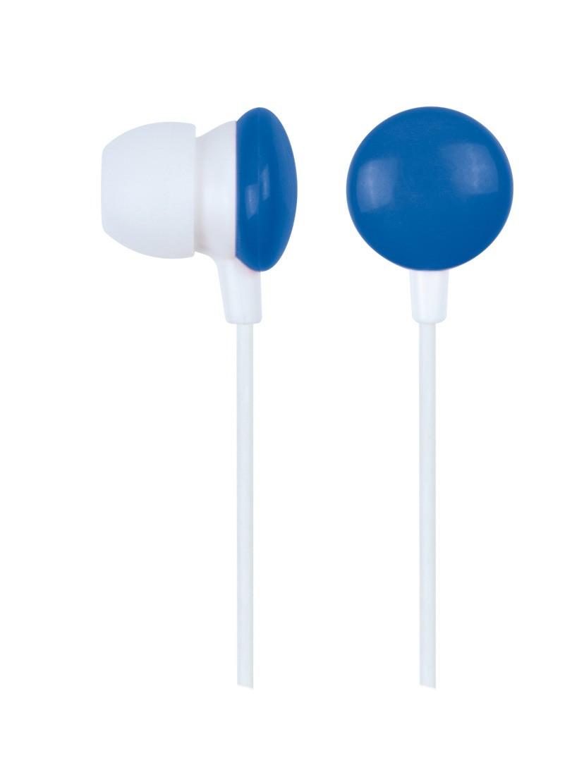 Casti Gembird Candy Blue