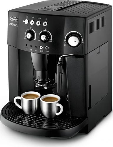 Espressor automat DeLonghi ESAM4000B 1450 W 1.8l 15 bar Black