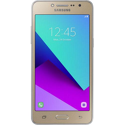 Telefon Mobil Samsung Galaxy Grand Prime+ G532 8GB Dual SIM 4G Gold