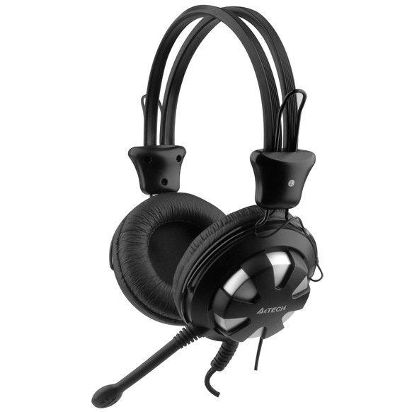 Casti cu microfon A4-Tech EVO Vhead 28