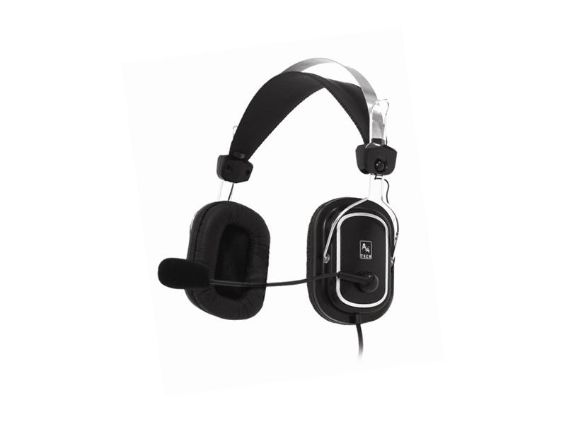 Casti cu microfon A4-Tech EVO Vhead 50