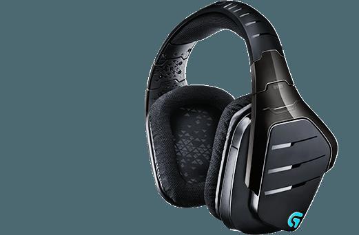 Casti cu microfon Logitech Artemis Spectrum G933