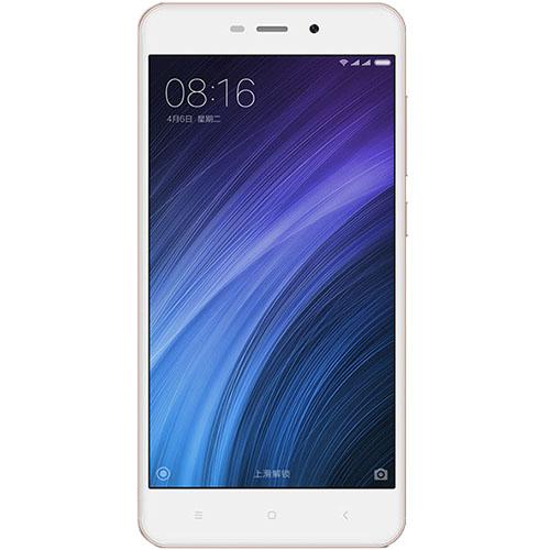 Telefon Mobil Xiaomi Redmi 4a 16GB Flash 2GB RAM Dual SIM 4G Gold