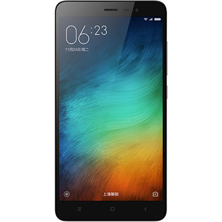 Telefon Mobil Xiaomi Redmi Note 3 Pro 16GB Flash 2GB RAM Dual SIM 4G Gray