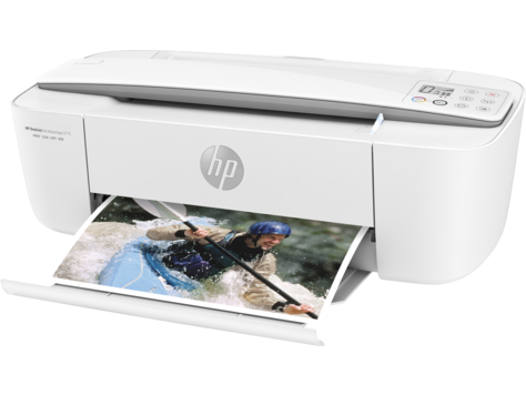 Multifunctional inkjet Color HP DeskJet Advantage 3775 A4