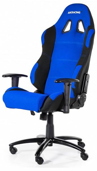 Scaun Gaming Prime AK-K7018-BL Blue