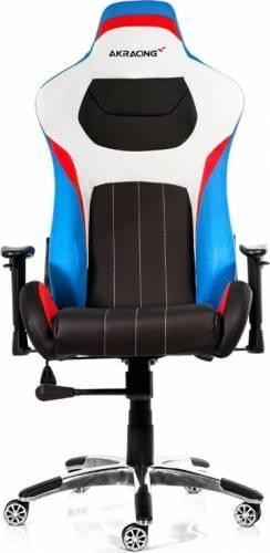 Scaun Gaming Premium Style AKRacing K0909 Multicolor title=Scaun Gaming Premium Style AKRacing K0909 Multicolor
