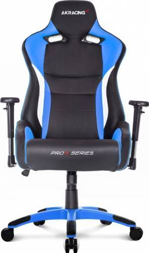 Scaun Gaming AKRacing ProX Blue