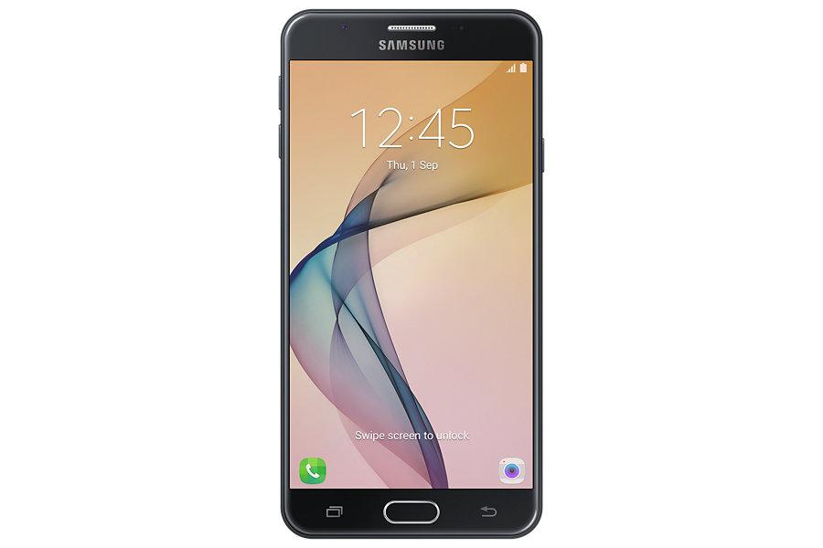 Telefon Mobil Samsung Galaxy J7 Prime 32GB Dual SIM 4G Black