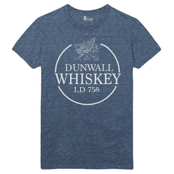 Tricou marimea XL Dishonored 2 Dunwall Whiskey