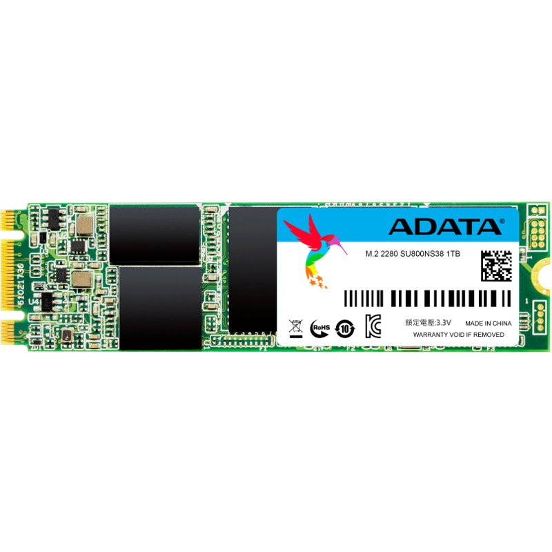 Hard Disk SSD A-Data Ultimate SU800 256GB M.2 2280 title=Hard Disk SSD A-Data Ultimate SU800 256GB M.2 2280