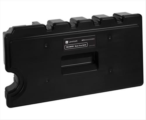 Waste Toner Lexmark 74C0W00