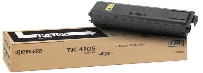 Cartus toner Kyocera TK-4105 Black