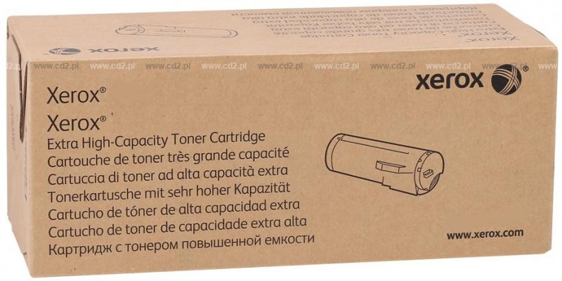 Cartus Toner Xerox 106R03481 Cyan 1000 pagini