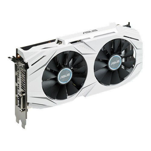 Placa Video ASUS DUAL GeForce GTX 1060 3GB GDDR5 192 biti