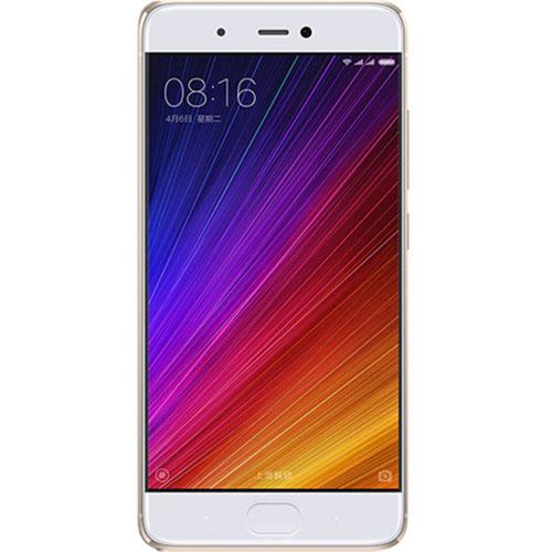 Telefon Mobil Xiaomi Mi 5s 32GB Flash 4GB RAM Dual SIM 4G Gold