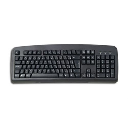 Tastatura A4tech KBS-720 Black