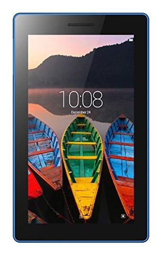 Tableta Lenovo Tab 3 TB3-710F 16GB Flash 1GB RAM Android Black