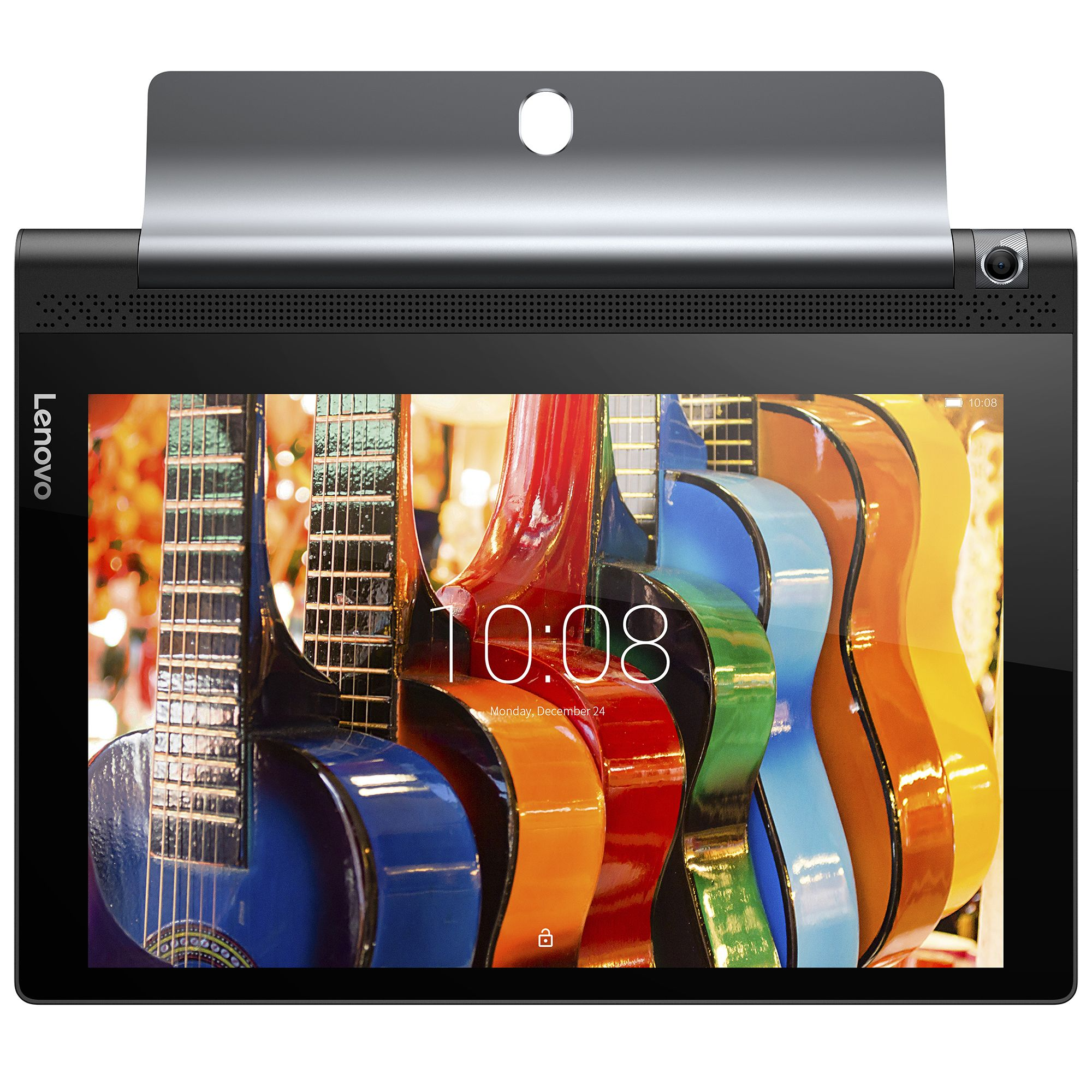 Tableta Lenovo Yoga Tab 3 10.1 16GB Flash 2GB RAM Android 5.1 Black