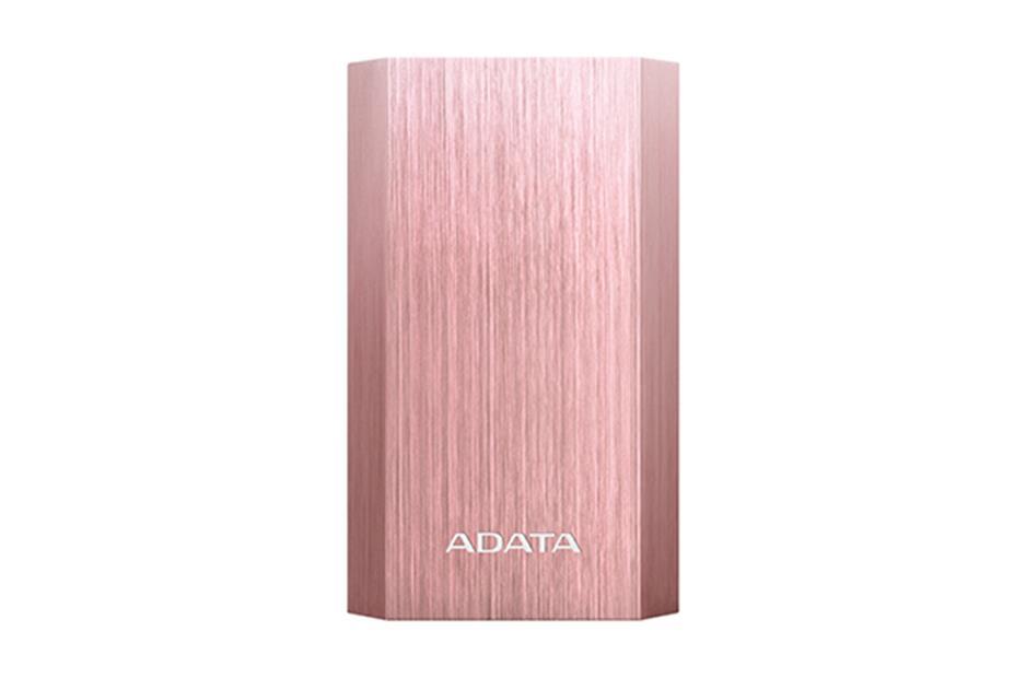 Baterie Externa A-Data A10050 10050mAh Rose Gold