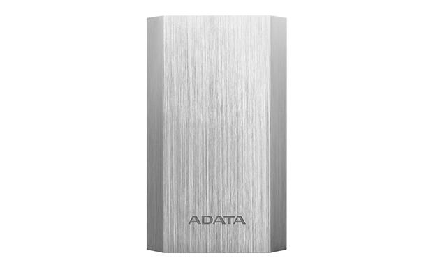 Baterie Externa A-Data A10050 10050mAh Argintiu