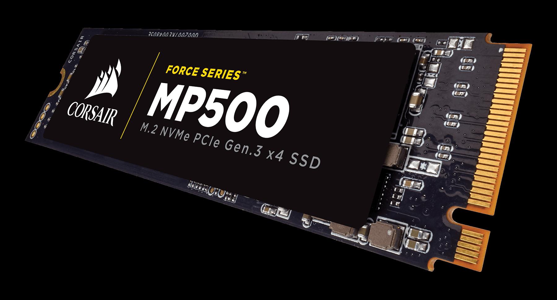 Hard Disk SSD Corsair Force MP500 240GB M.2 2280
