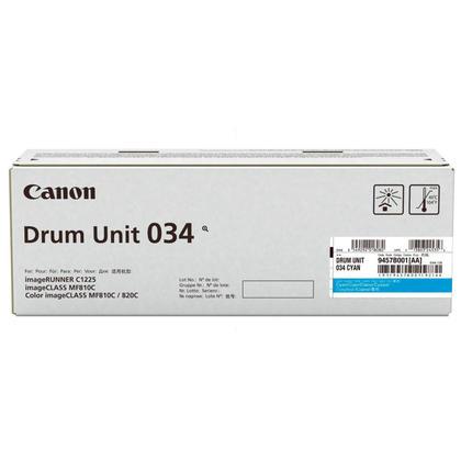 Unitate imagine Canon DU034C Cyan
