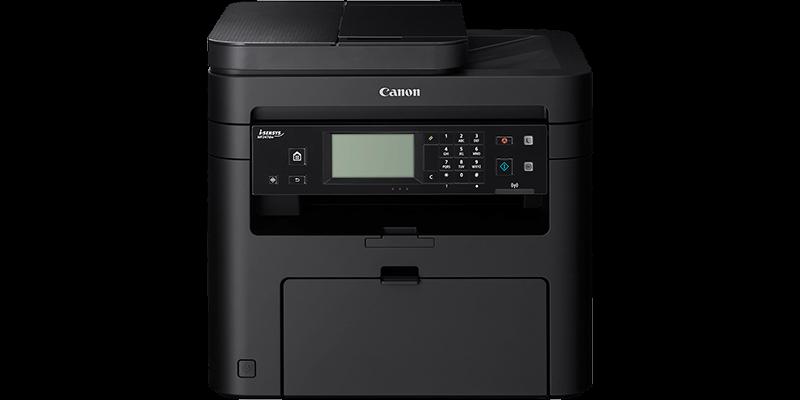 Multifunctional Laser Monocrom Canon i-SENSYS MF247dw