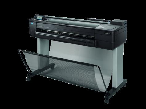 Plotter HP DesignJet T730 36 A1