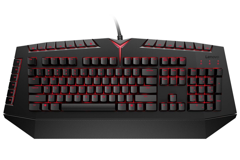 Tastatura Mecanica Lenovo Y Gaming USB