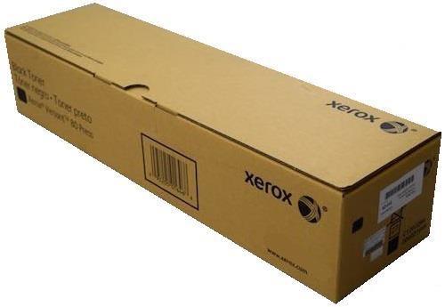 Cartus Toner Xerox pentru DocuCentre SC2020 9000 pag Black