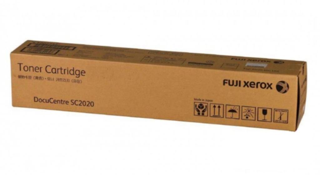 Cartus Toner Xerox pentru DocuCentre SC2020 3000 pag Magenta