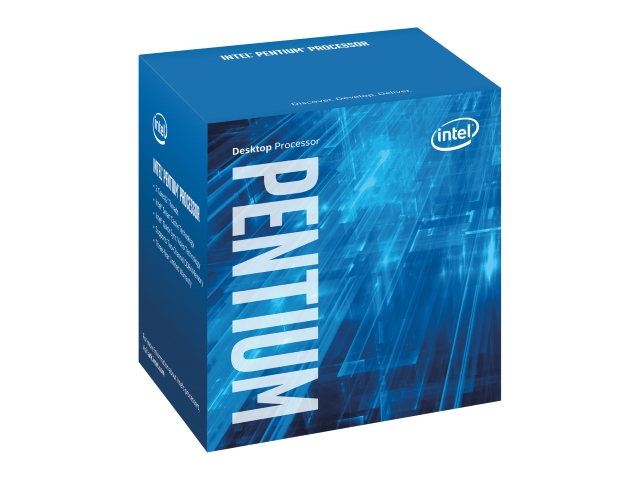 Procesor Intel Pentium G4600 3.60GHz 3MB box