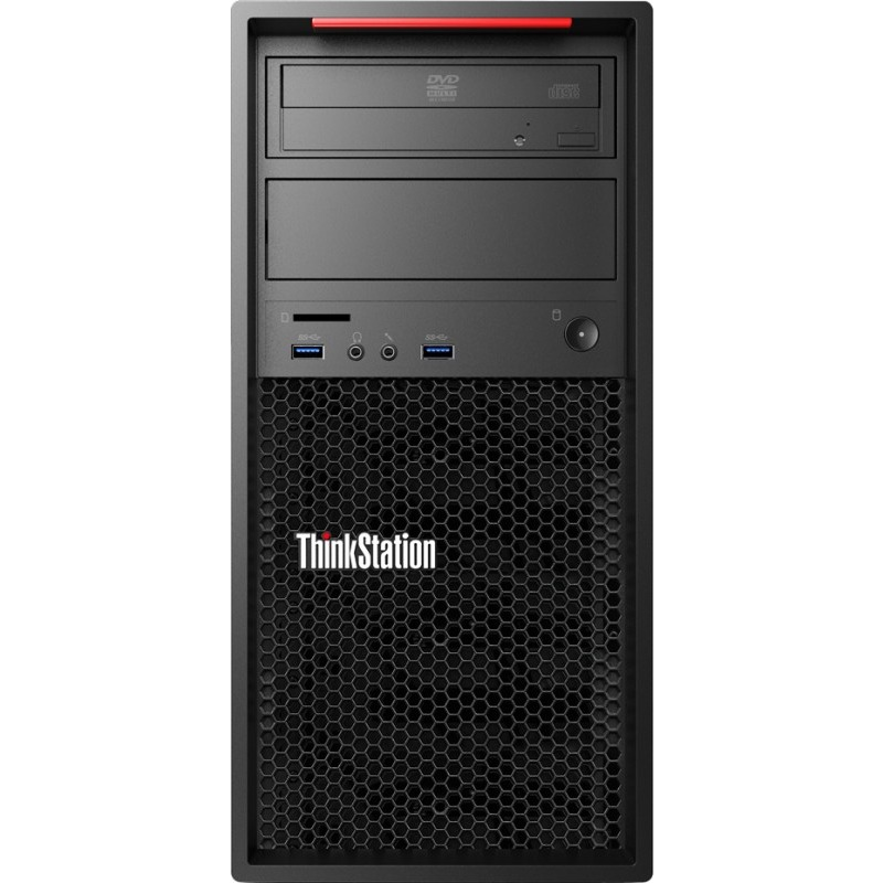 Sistem Brand Lenovo ThinkStation P310 Tower Intel Core i7-6700 RAM 4GB HDD 2TB Windows 7 Pro / 10 Pro