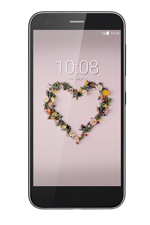 Telefon Mobil ZTE Blade A512 16GB Flash 2GB RAM Dual SIM 4G Black