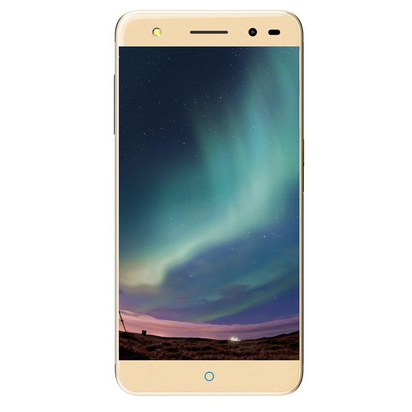 Telefon Mobil ZTE Blade V7 Lite 8GB Flash 1GB RAM Dual SIM 4G Gold