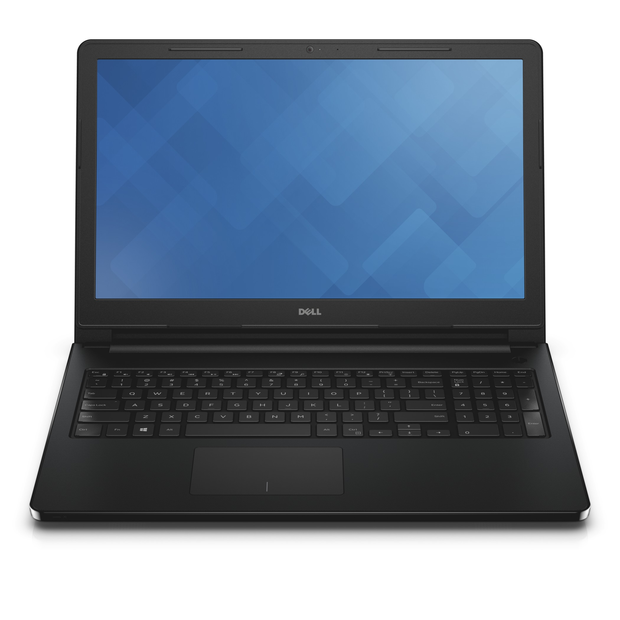 Notebook Dell Inspiron 3552 15.6 HD Intel Celeron N3060 RAM 4GB HDD 500GB Linux Negru